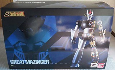 DX Soul of Chogokin Great Mazinger first time with benefits