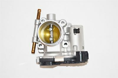 GENUINE Vauxhall Corsa D 1.0 A10XEP Throttle Body Valve 55563385 NEW