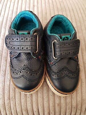 Ted Baker toddler baby boys shoes size 4