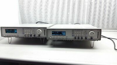 Agilent 81104A  Pulse | Pattern Generator | 80 MHz | Used