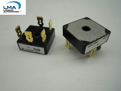 IR 26MT120 THREE PHASE BRIDGE RECTIFIER POWER Module 5-PIN *** NEW