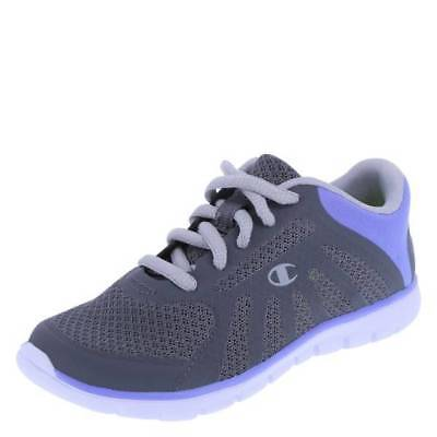 a11c7084a6463 NWT-Girls Champion Gusto Purple Memory Foam Athletic Running Shoes-1.5