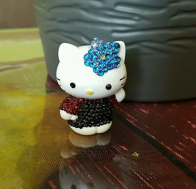 Hello Kitty Bullyland Figur, Stass
