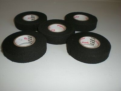 THICK FLEECE 8571 Auto Wire Harness Adhesive Electrical Tape 19mm x 7.5m  LOT 4