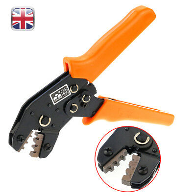 SN-28B 0.1-1.0mm² wire Cables Pliers Steel Cutter Crimping Terminals Tool UK