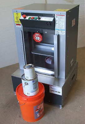 Remanufactured HARBIL® 5G-HD 5 Gal Paint Shaker/Mixer -With Warranty
