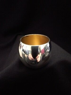Vintage Tiffany & Co Sterling Silver Sake Cup Cordial or Shot - 4 avail
