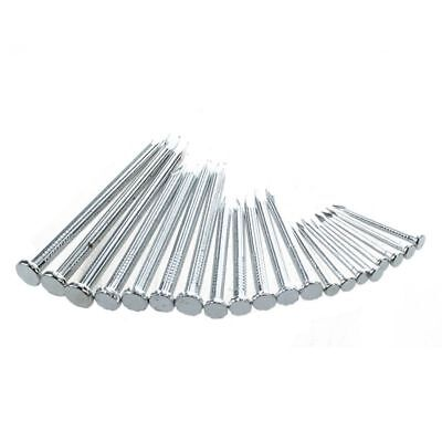 Hardware 4 Different Size Iron Nails Fitting 20 Pcs H5E3