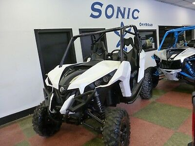 2015 Can-am Maverick 1000 With Xmr Transmission and Eps 4x4  Nice!!