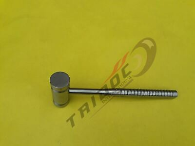 TYPE MALLET ORTHOPEDIC SURGICAL VETERINARY 2.0LBS Best Quality A+