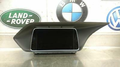 Mercedes W212 E220 2015 Dashboard Display Lcd Screen 2129000829