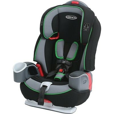 Graco Children S Products 1946245  Graco Nautilus65 3In1 Harness