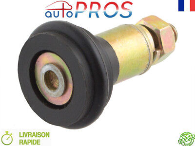 rouleau guidage porte coulissante droit 3 set renault master opel movano 1998 -