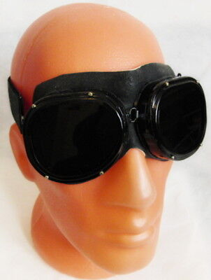 USSR Russian Army Special-purpose Protective Absorbing Goggles OZP Original