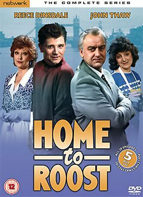 Home to Roost: The Complete Series (Box Set) [DVD]