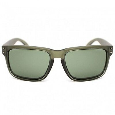 b438db22c3 NEW Fortis Bays Junglist Frame Grey Polarized lens Fishing Sunglasses -  BY005