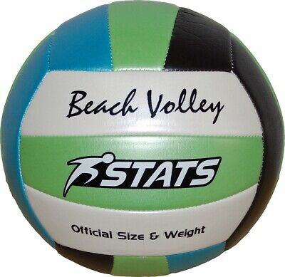 Hudora Beachvolleyball Stats 76524 Volleyball Schule Training Freizeit Strand