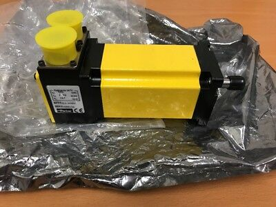 New Parker BE233DJ-KMSN Servo Motor
