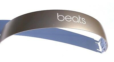 Original Replacement Headband Top Part Beats By Dr. Dre Solo 3 Wireless Gold