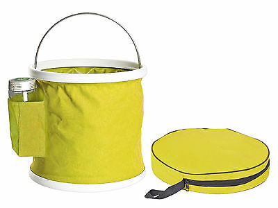 Folding Collapsible Water Bucket for Boat/Caravan/RV Five Oceans - BC3115