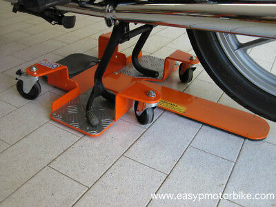 Easy-P EASY Central Stand - parc motorrad