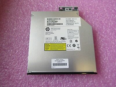 481428-001 HP Proliant DL360 DL580 DVD-ROM Optical drive 461644-932 484034-001