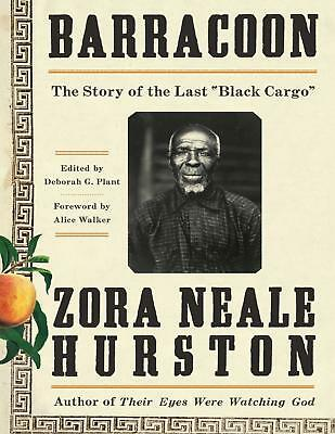 Barracoon: The Story of the Last Slave 2018 (**EB00KS**EMAILED**)