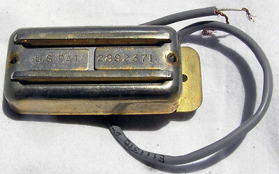 1964 Gretsch Pickup Super tron Country Gentleman Neck pickup No Reserve