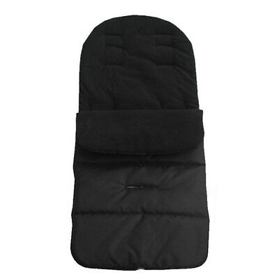 Stroller Footmuff Cover Baby Buggy Pushchair Sleeping Bag Cosy Toe Cotton Pad
