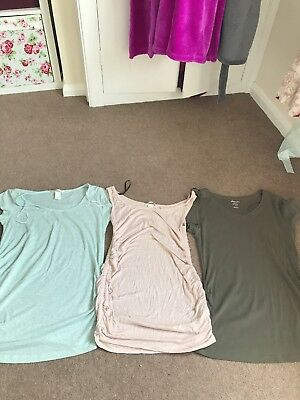 H&M Maternity Clothes Size 10-12 (s)