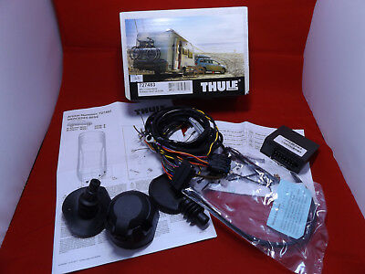 THULE BRINK 727483 ELECTRIC KIT MERCEDES-BENZ R-CLASS W251 V251 TOW HOOK trailer