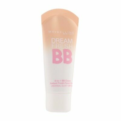 Gemey Maybelline Gemey Teint Dream Fresh Bb Bonne Mine universal glow