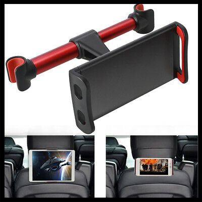 Universal Car Seat Headrest Mount Holder For Nintendo Switch Other Devices Hot