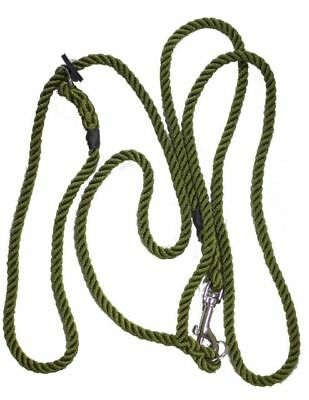 Bisley Hunting / Training Dog Gundog Lead For hands free training