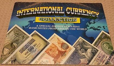 International Currency Collection