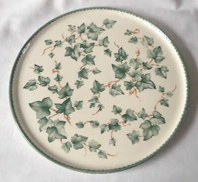 BHS Country Vine Charger / Cake Plate
