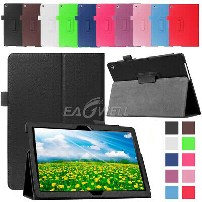 "For iPad 6th Generation 9.7"" 2018 Smart Magnetic Folio Leather Case Cover Stand"