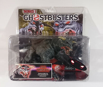 Ghostbusters - Zuul Terror Dog - MOC - Neca Reel Toys  - Neu New - Actionfigure