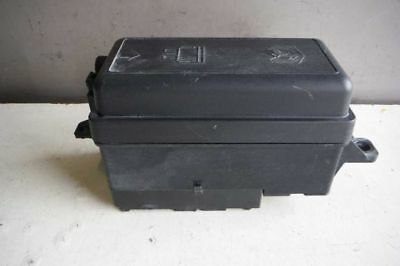 07 mini cooper fuse relay junction box engine bay