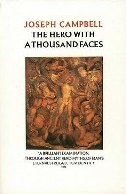The Hero with a Thousand Faces, Campbell, Joseph 0586085718