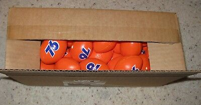 New, Lot of 36 Vintage Union 76 Antenna Ball Football Toppers, NOS Never Mounted