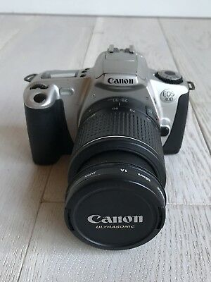 Canon EOS 300 film Camera
