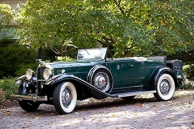 1932 Packard Model 902 Coupe Roadster 1932 Packard 902 Coupe Roadster