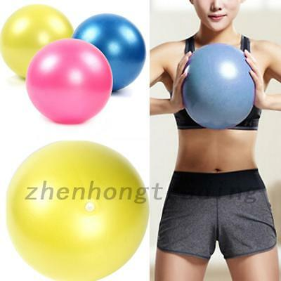 1Pc Mini Yoga Fitness Balls Fitness Exercise Ball Equipment Bearing 100KG