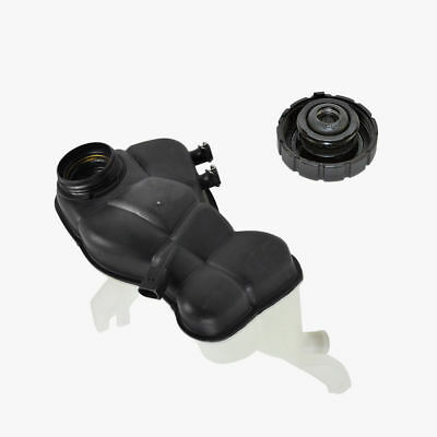 For Mercedes CLS CL E Class Coolant Recovery Expansion Overflow Tank Reservoir