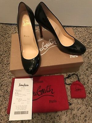 the best attitude b404f dbeb5 CHRISTIAN LOUBOUTIN SIMPLE Pump 100❤️ - $165.00 | PicClick