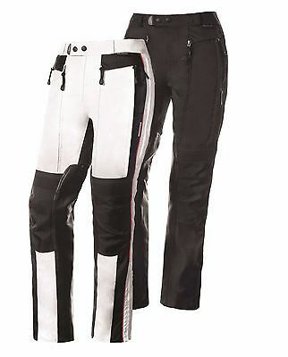 Olympia MotoSports Women's Expedition Pant Ivory