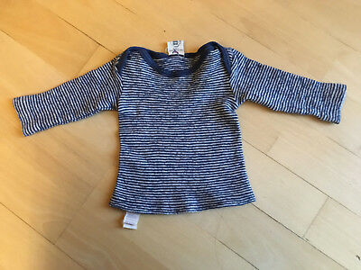 Cosilana Baby Pullover Wolle/Seide Gr.56