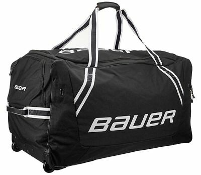 Sac a roulettes Bauer 850 Large HOCKEY SUR GLACE / inlinehockey
