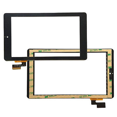 "Touch Screen Digitizer for Tablet 7/"" Innovator 7DTB41"